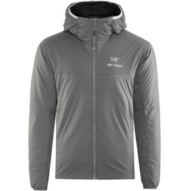 Arc'teryx Atom LT Jacket Men grey